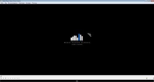 321 Media Player Classic