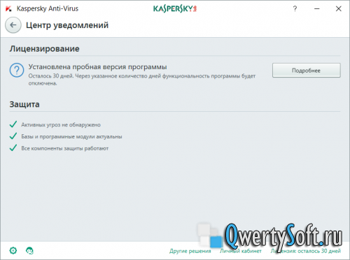 Kaspersky Anti Virus 2016